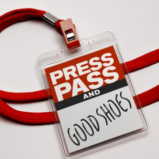 Press Pass and Good Shoes