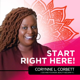 Start Right Here Podcast