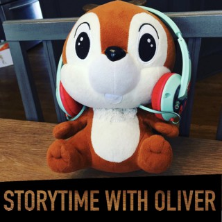 Storytime with Oliver