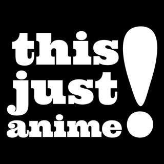 This Just Anime!