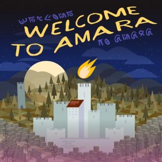 Welcome to Amara