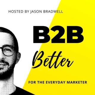 B2B Better