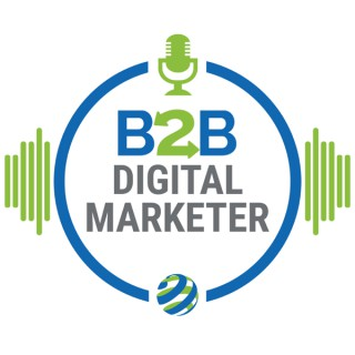 B2B Digital Marketer