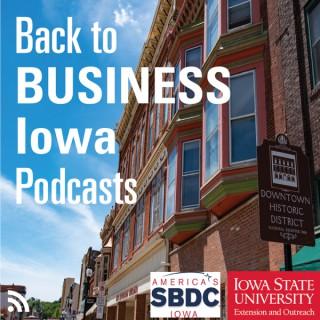 Back to Business Iowa
