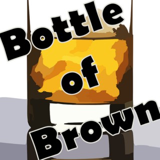 Bottle of Brown