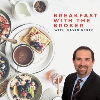 Breakfast with the Broker