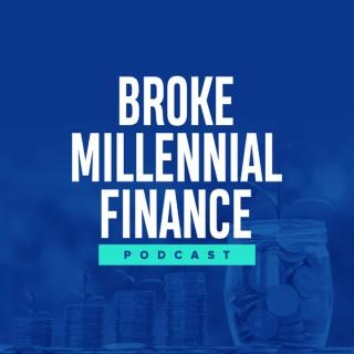 Broke Millennial Finance Podcast