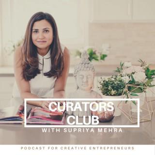 Curators Club