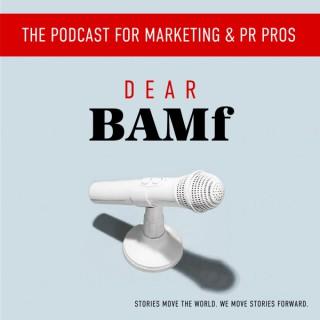 Dear BAMf