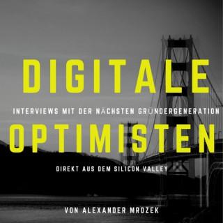Digitale Optimisten: Perspektiven aus dem Silicon Valley