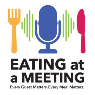 Eating at a Meeting