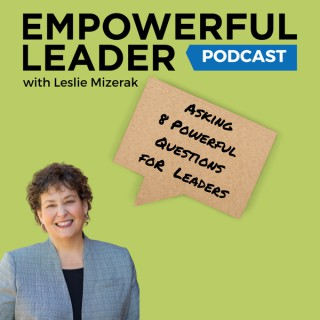Empowerful Leader Podcast