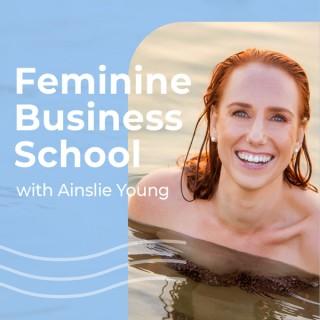 Feminine Business School