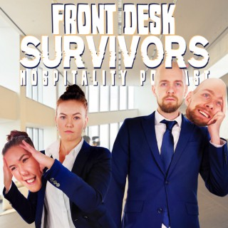 Front Desk Survivors