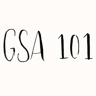 GSA 101