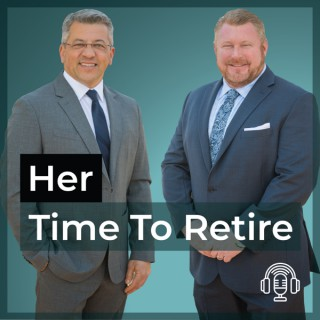 Her Time to Retire