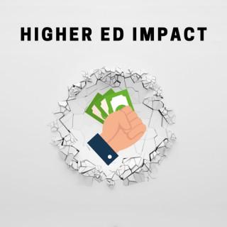 Higher Ed Impact