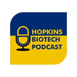 Hopkins Biotech Podcast