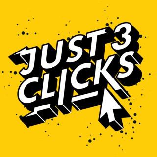 Just 3 Clicks