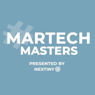 MarTech Masters: Presented By Nextiny Marketing