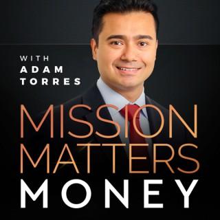 Mission Matters Money