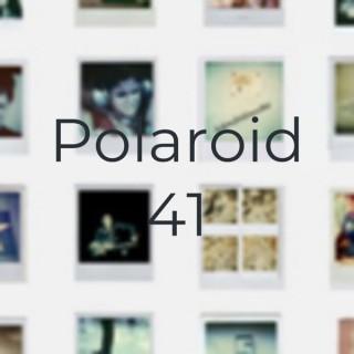 Polaroid 41