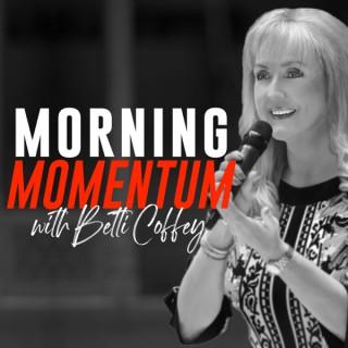 Morning Momentum with Coffey