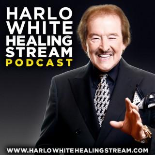 Harlo White Healing Stream
