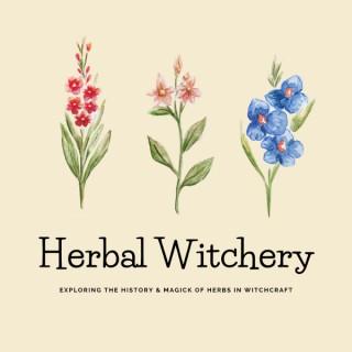 Herbal Witchery