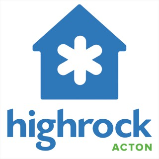 Highrock Church Acton