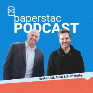 Paperstac Podcast - Note Investing Weekly
