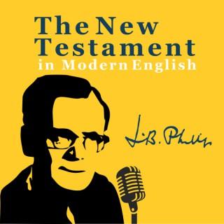 J.B. Phillips New Testament