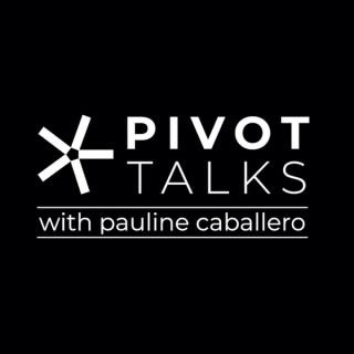 PIVOT Talks with Pauline Caballero: Pivoting Business and Navigating Change