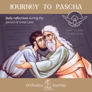 Journey to Pascha
