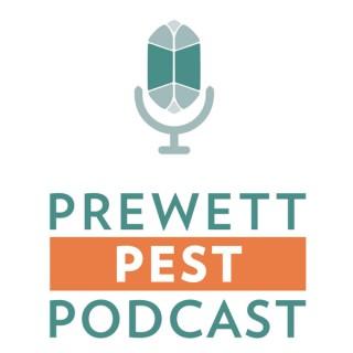 Prewett Pest Podcast- An Entrepreneur's Journey