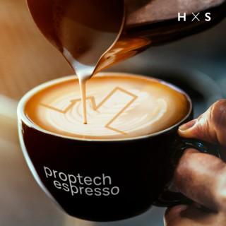 Proptech Espresso