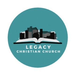 Legacy Christian Church Reno