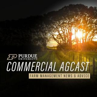 Purdue Commercial AgCast