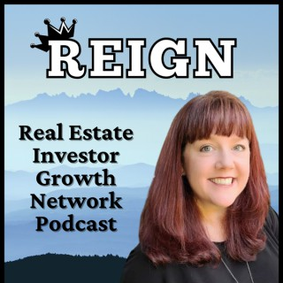 Real Estate Investor Growth Network Podcast