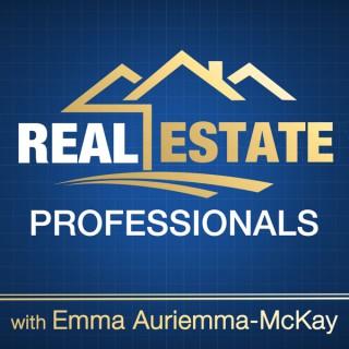 Real Estate Professionals - Property Sales Tactics for Realtors