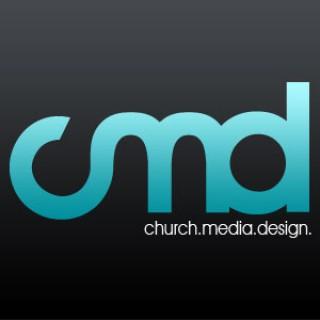 Church Media Design TV