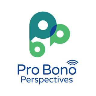 Pro Bono Perspectives