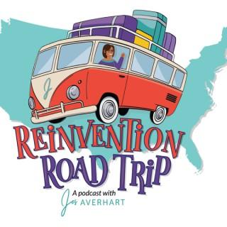 Reinvention Road Trip