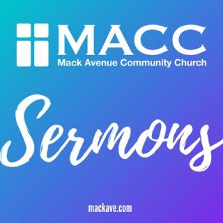 Mack Avenue Community Church