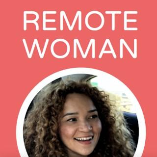 RemoteWoman