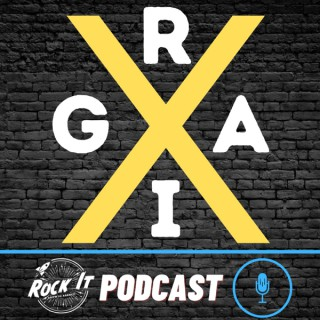 Rock It Growth Agency Podcast