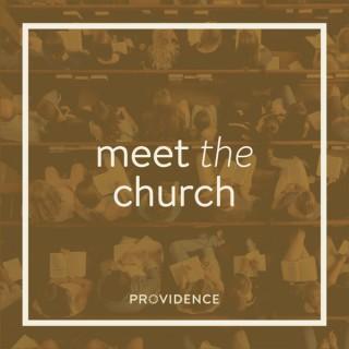 Meet the Church