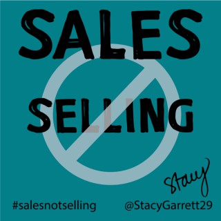 Sales NOT Selling