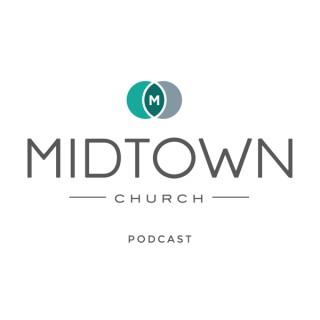 Midtown Church in Central Austin