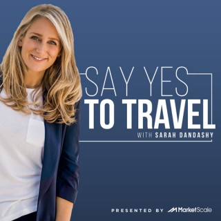 Say Yes To Travel